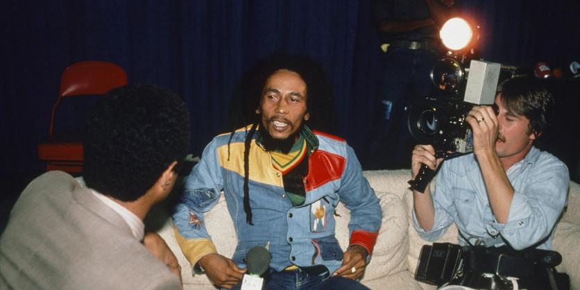 Cómo vivió Bob Marley los últimos días de su vida 1