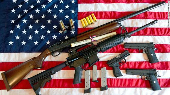 uso de armas en estados unidos 1