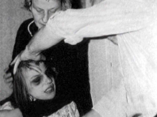 El exorcismo más famoso de la historia contado en 10 fotografías 2