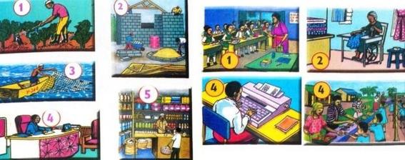 desigualdad y condicionamiento lo que aprenden los ninos en la escuela 5