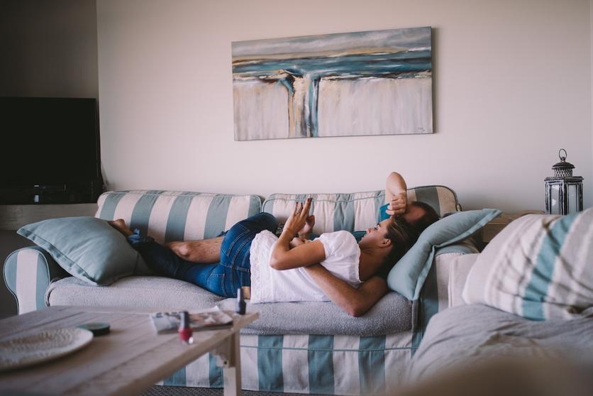 ¿Cómo saber si tu pareja tiene una aventura emocional? 6