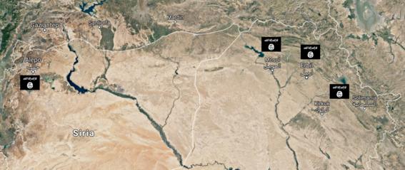 derrota de isis en siria e irak 3