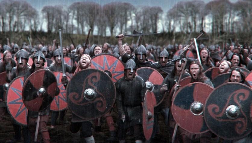 Berseker: los sanguinarios guerreros vikingos que peleaban drogados en nombre de Odín 2