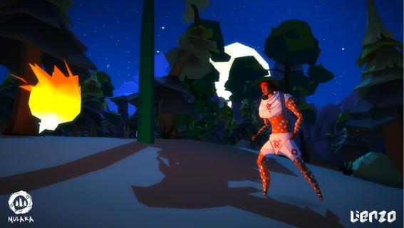 videojuego sobre mitologia raramuri 2