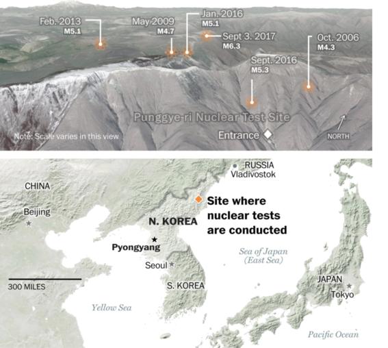 montana mantap en corea del norte 2