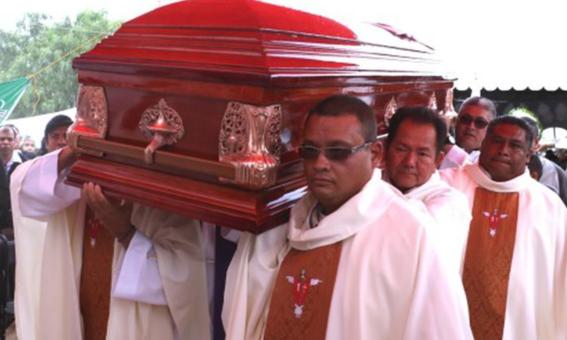 homicidios de sacerdotes en mexico 1