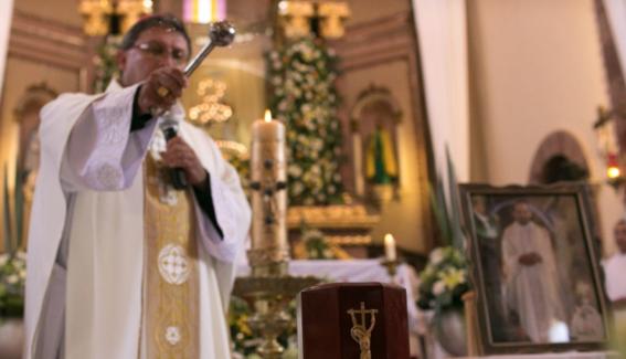 homicidios de sacerdotes en mexico 2