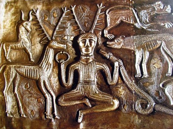 cernunnos dios celta 1