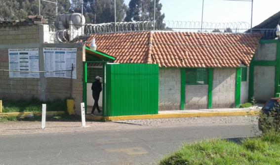 torturas en las carceles del estado de mexico 2