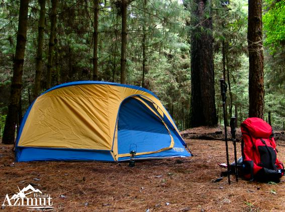 lugares para acampar 6