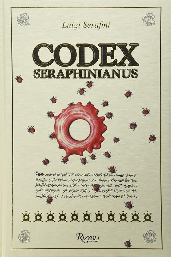 codex seraphinianus 1