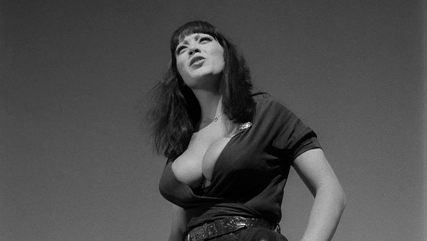La obsesión por los senos que llevó a un director a crear las películas más sensuales de la historia 0