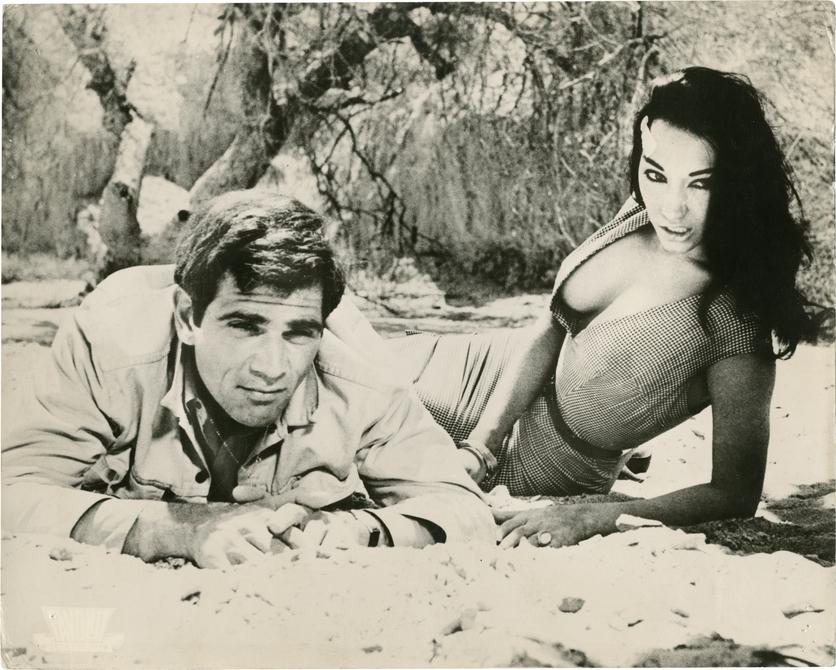 La obsesión por los senos que llevó a un director a crear las películas más sensuales de la historia 3