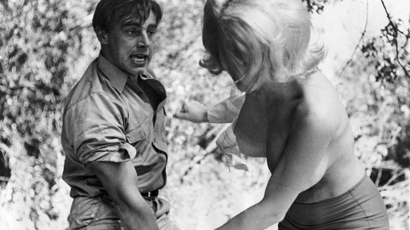 La obsesión por los senos que llevó a un director a crear las películas más sensuales de la historia 4