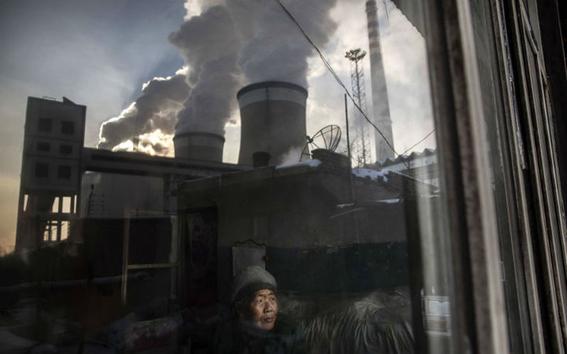 desastres ambientales provocados por el hombre 1