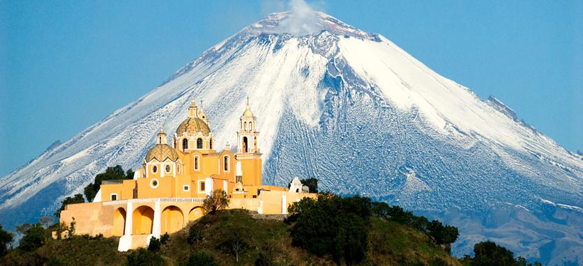 5 Pueblos Mágicos de Puebla que no conocías 5