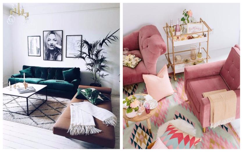 Cosas que toda mujer con estilo tiene en su casa 9