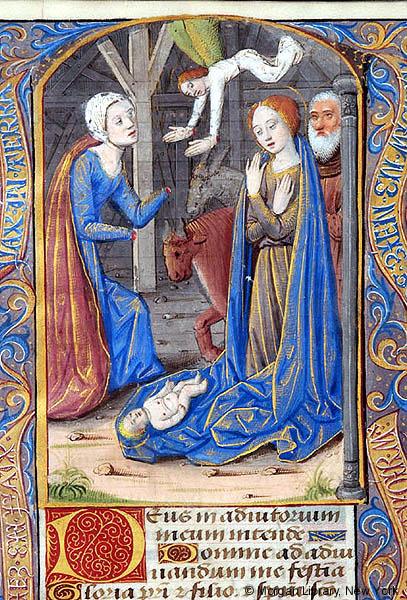 El romance de Jesús con María Magdalena y otros pasajes que fueron borrados de la Biblia 0