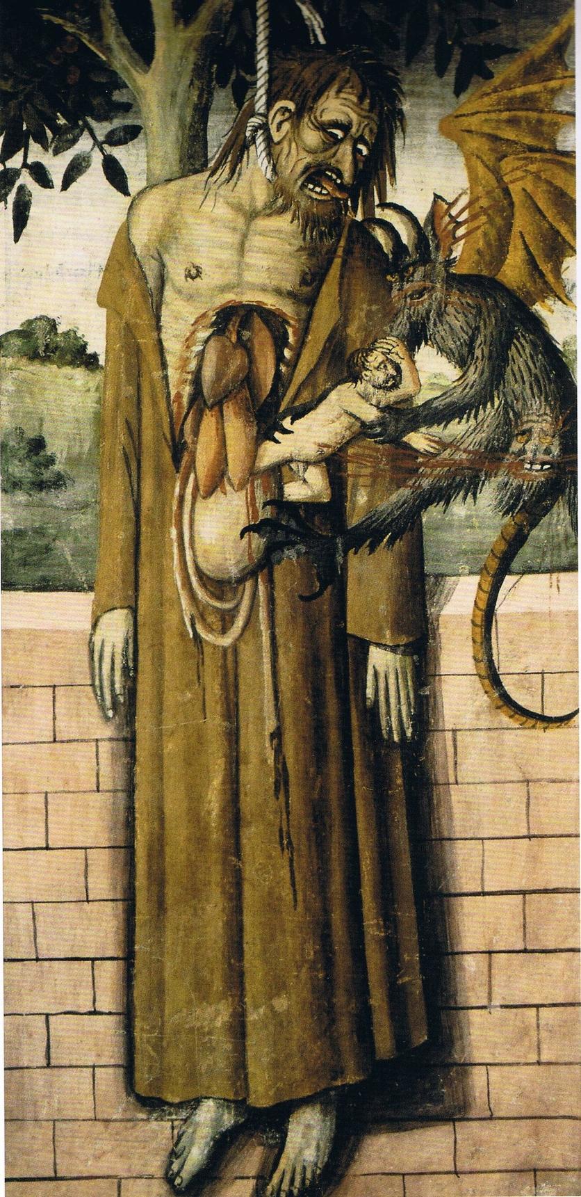 El romance de Jesús con María Magdalena y otros pasajes que fueron borrados de la Biblia 1