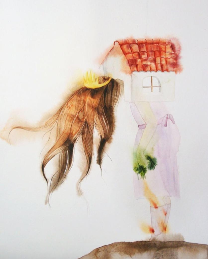 30 dibujos, 30 días: noviembre es de Alejandra Alarcón 0