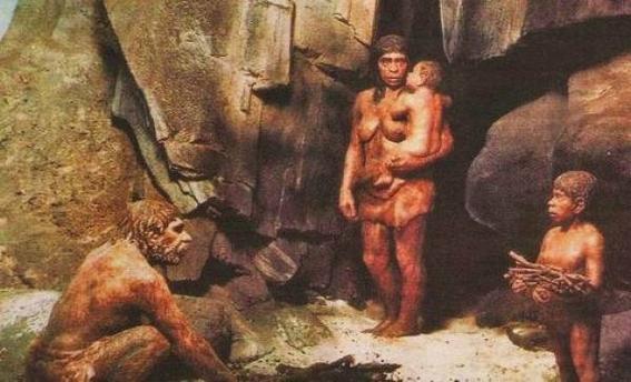 neandertales condenados a la extincion 2