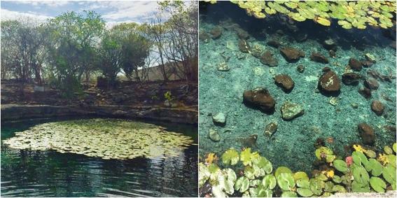 cenotes en yucatan 2
