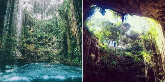 cenotes en yucatan 4