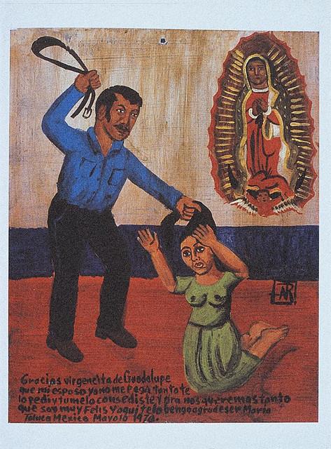 Milagros de éxtasis, homosexualidad y fortuna en 19 obras de arte 1