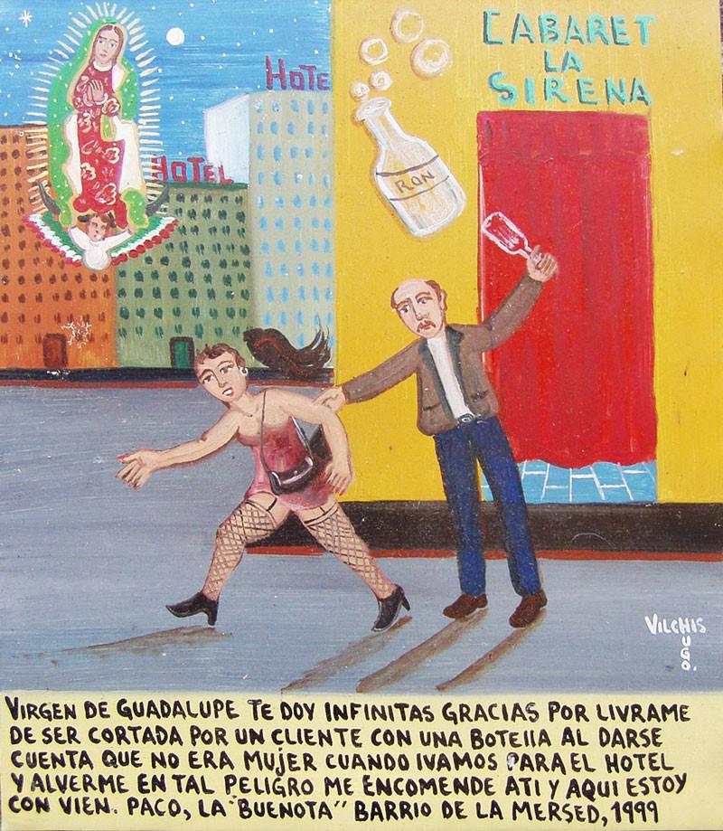 Milagros de éxtasis, homosexualidad y fortuna en 19 obras de arte 4