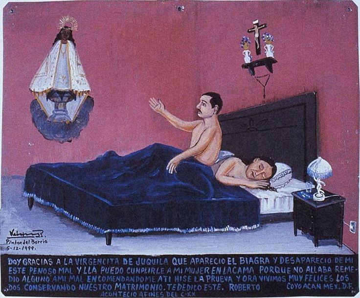 Milagros de éxtasis, homosexualidad y fortuna en 19 obras de arte 9
