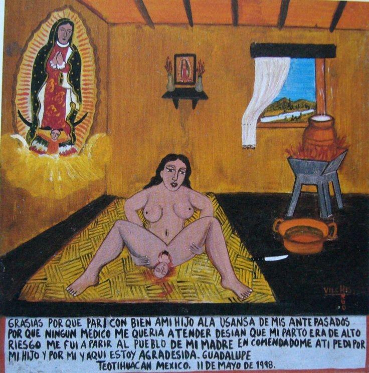 Milagros de éxtasis, homosexualidad y fortuna en 19 obras de arte 13