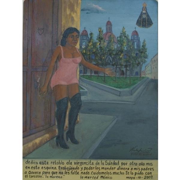 Milagros de éxtasis, homosexualidad y fortuna en 19 obras de arte 15