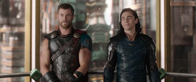 'Thor: Ragnarok', la aventura por evitar un apocalipsis y cómo reírse en el intento 1
