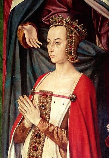 mujeres que gobernaron durante el renacimiento 3