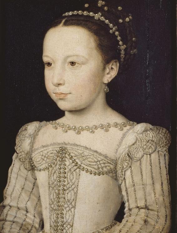 mujeres que gobernaron durante el renacimiento 5