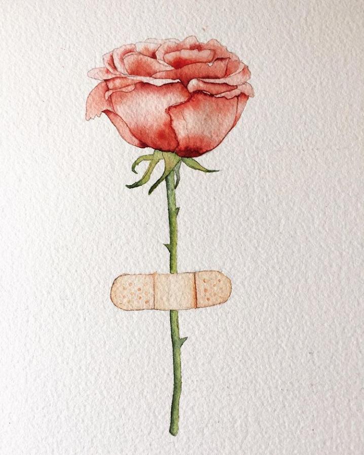 30 dibujos, 30 días: noviembre es de Alejandra Alarcón 21