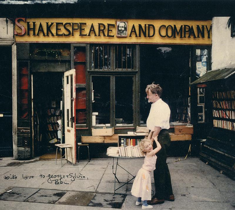 Shakespeare and Company, la librería que todo amante de la lectura de paso por París debe visitar 0