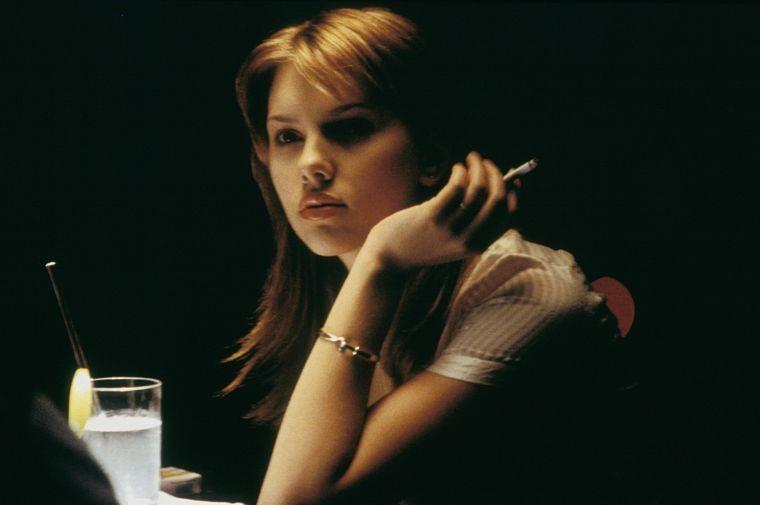 24 cosas que no sabías de Scarlett Johansson 2