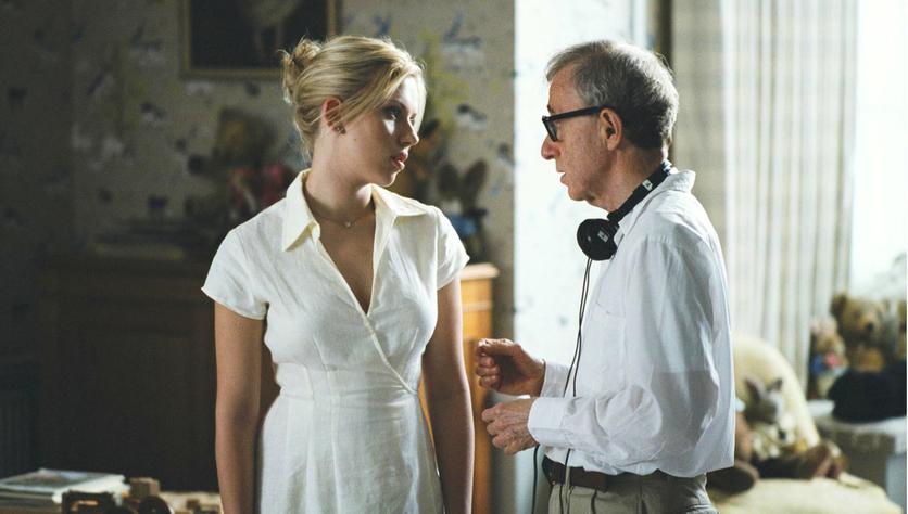 24 cosas que no sabías de Scarlett Johansson 3