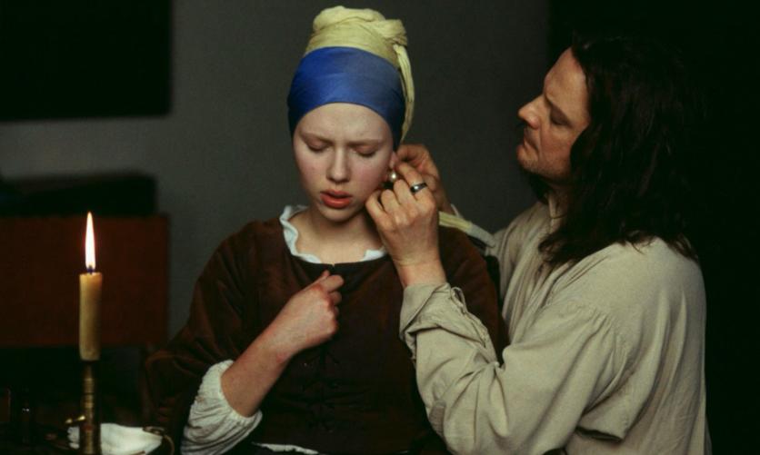 24 cosas que no sabías de Scarlett Johansson 0