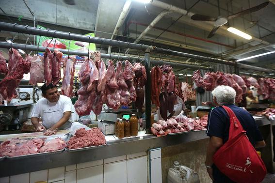 carne de caballo vendida como res 2