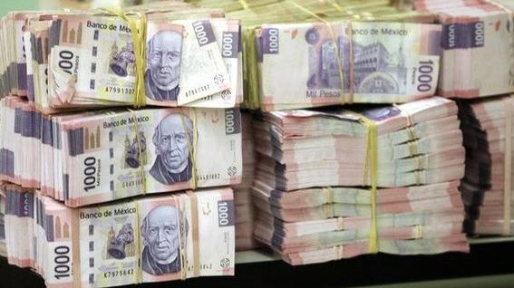 carteles mexicanos lavan dinero 1