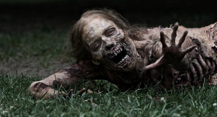Razones científicas por las que los zombies nunca existirán 1