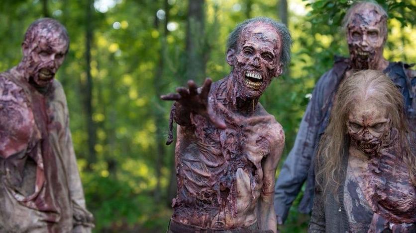 Razones científicas por las que los zombies nunca existirán 2