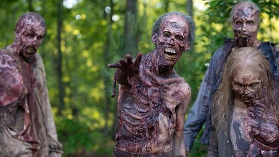 razones cientificas de que no existan los zombies 3