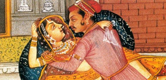 sexo tabu en la india 1