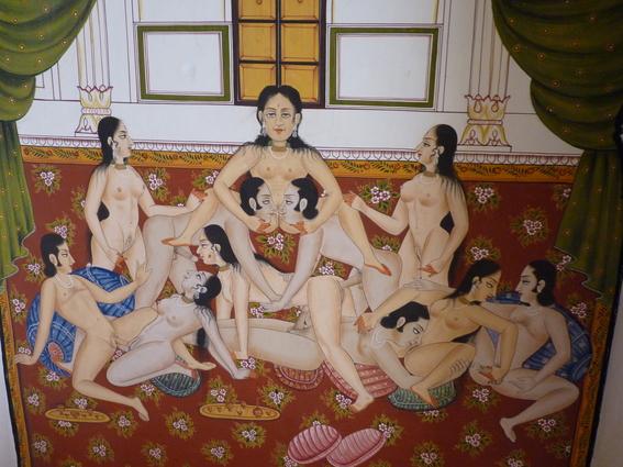 sexo tabu en la india 4