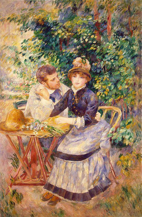pinturas clasicas romanticas 3