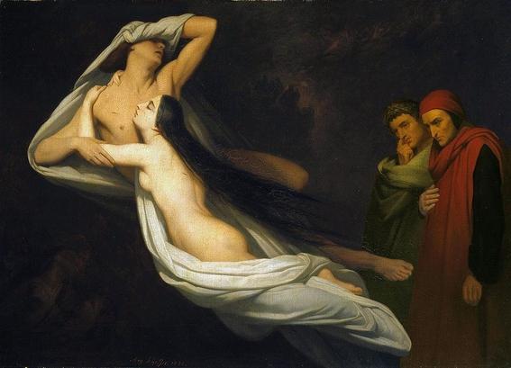 pinturas clasicas romanticas 8