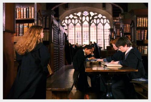 Libros que todos los fanáticos de Harry Potter deben leer 2